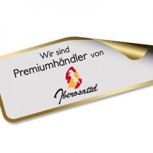 Iberosattel sucht Sie als Premiumhändler in Deutschland!